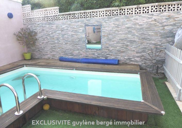 A vendre Jacou 3427413373 Berge immo