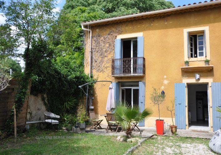 A vendre Saint Mathieu De Treviers 3427416144 Berge immo