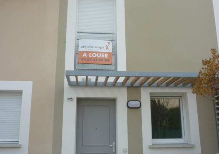 A louer Montpellier 3427416779 Berge immo