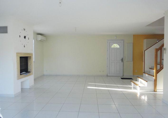 A louer Villa Prades Le Lez   Réf 3427416951 - Berge immo