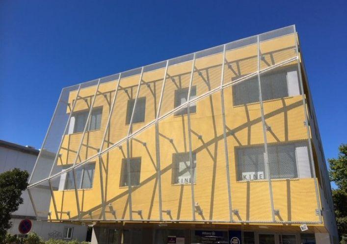 A louer Bureau Montpellier | Réf 3427417888 - Berge immo