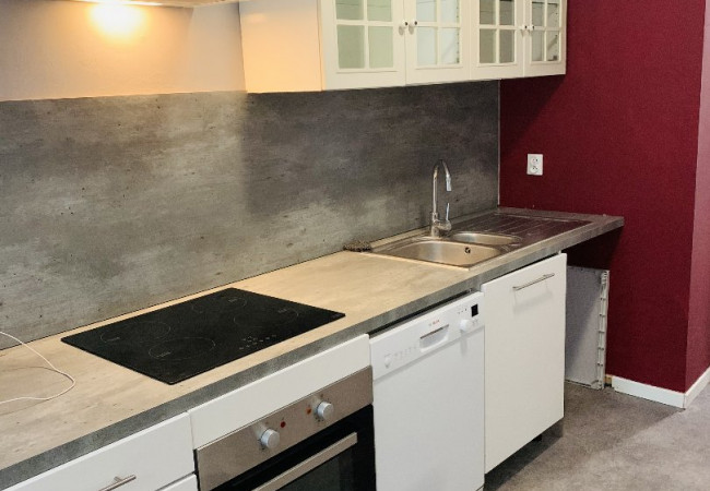 A louer  Montpellier | Réf 3427418063 - Berge immo