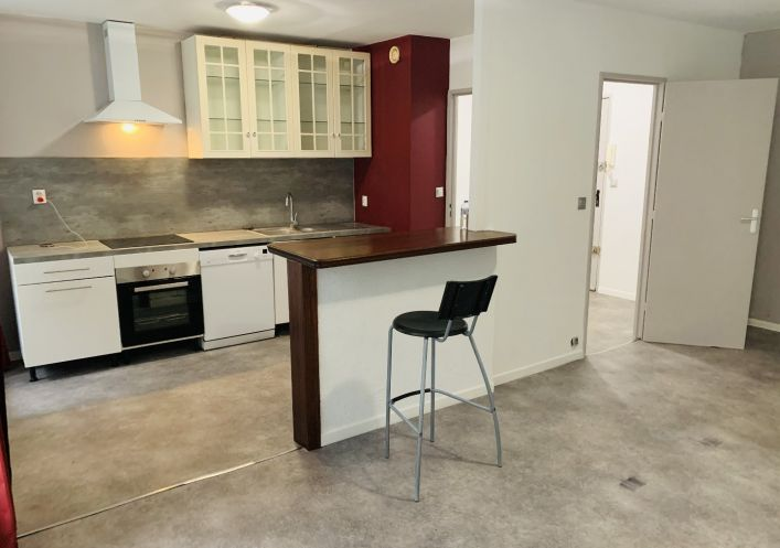 A louer Appartement Montpellier | Réf 3427418063 - Berge immo