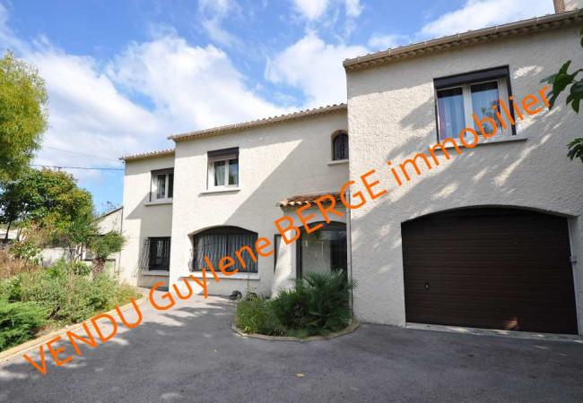 A vendre Teyran 342744331 Berge immo