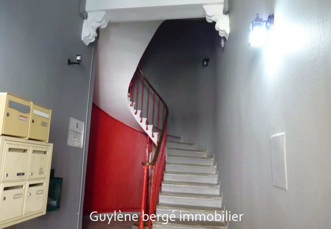 A vendre Montpellier 342744510 Berge immo