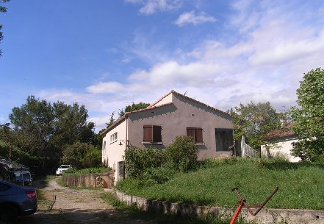 A vendre Castelnau Le Lez 34274899 Berge immo