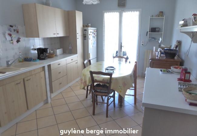A vendre Jacou 342749295 Berge immo