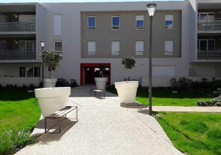 A louer Appartement Castelnau Le Lez   Réf 342749548 - Berge immo