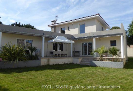 A vendre Castries 342749739 Berge immo