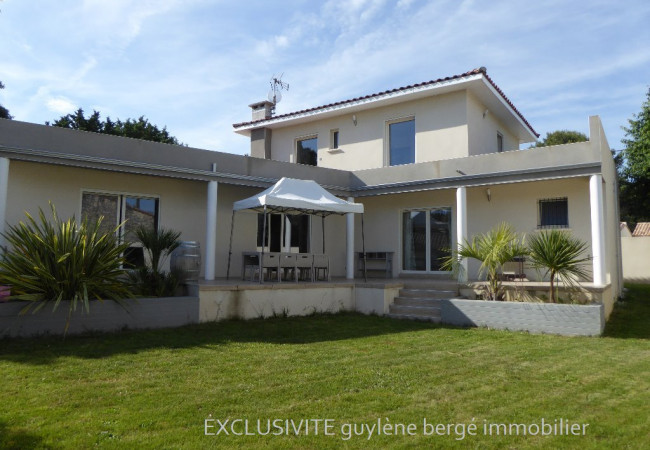 A vendre Sussargues 342749739 Berge immo