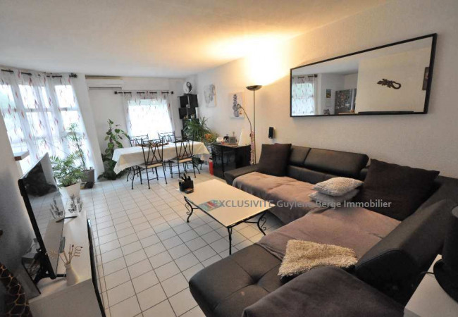 A vendre Montpellier 342749800 Berge immo