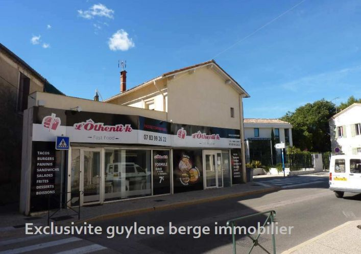 A vendre Prades Le Lez 342749840 Berge immo