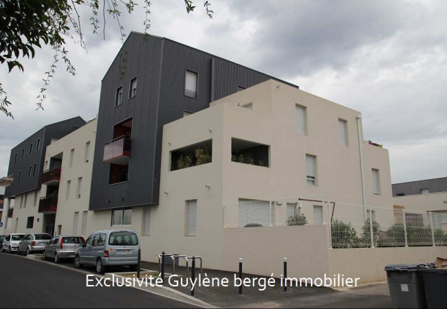 A vendre Montpellier 342749892 Berge immo