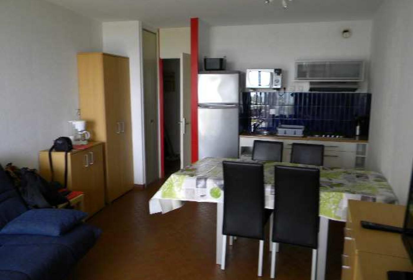 En location saisonnière La Grande Motte 342791000 Home office immobilier