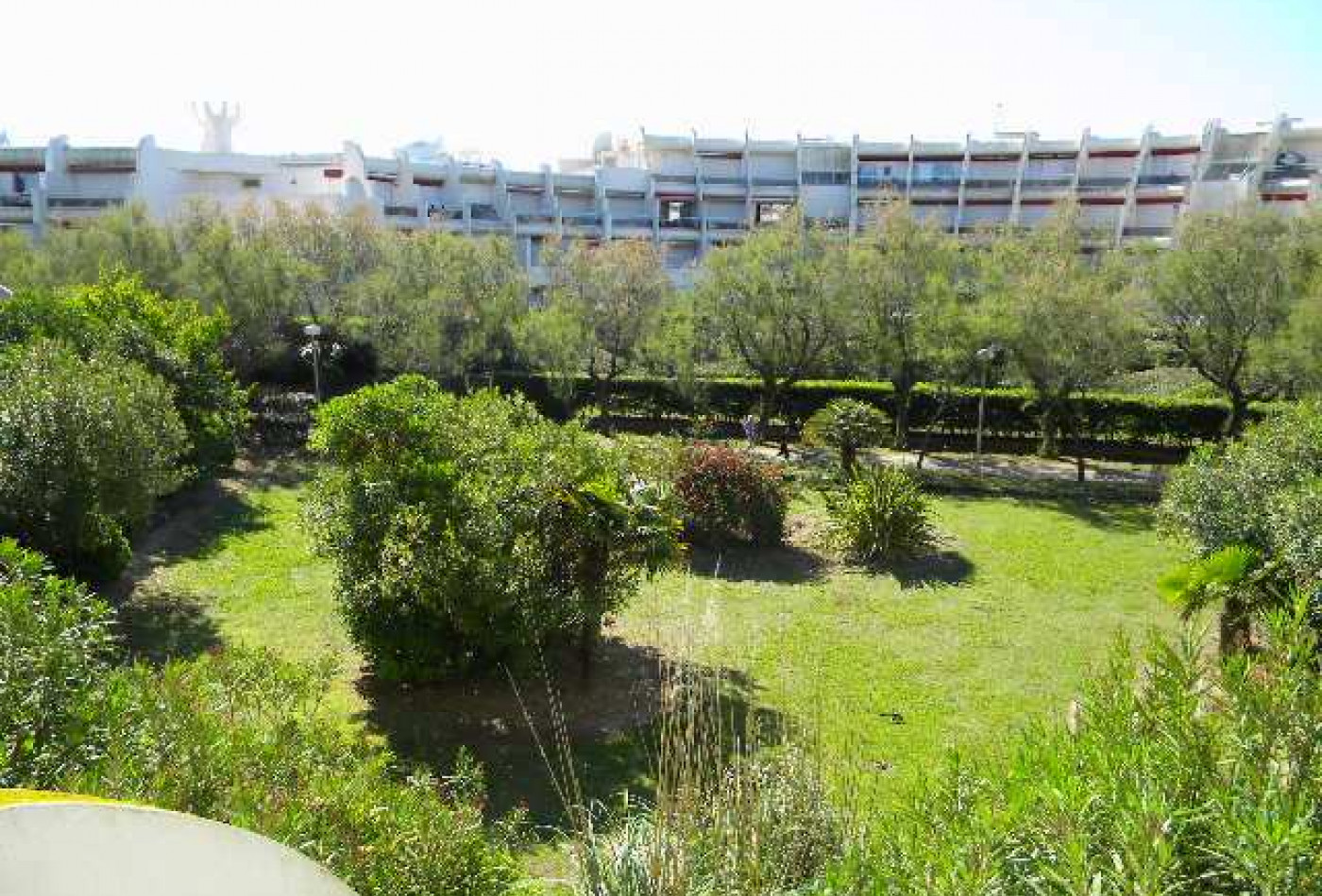 En location saisonnière La Grande Motte 342791001 Home office immobilier