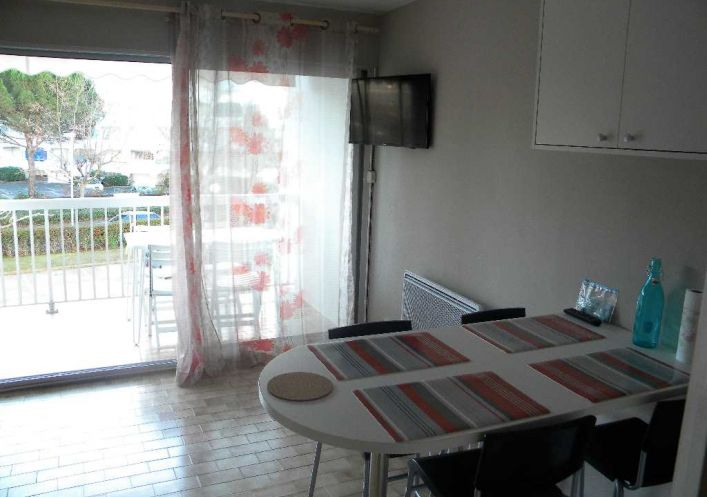 En location saisonni�re La Grande Motte 342791019 Home office immobilier