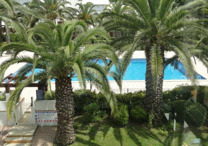 En location saisonni�re La Grande Motte 342791028 Home office immobilier