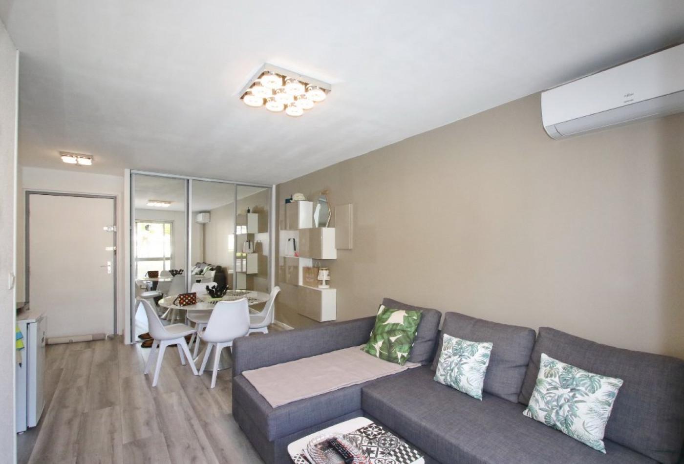 En location saisonnière La Grande Motte 342791032 Home office immobilier