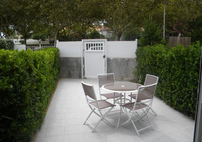 En location saisonnière La Grande Motte 342791039 Home office immobilier