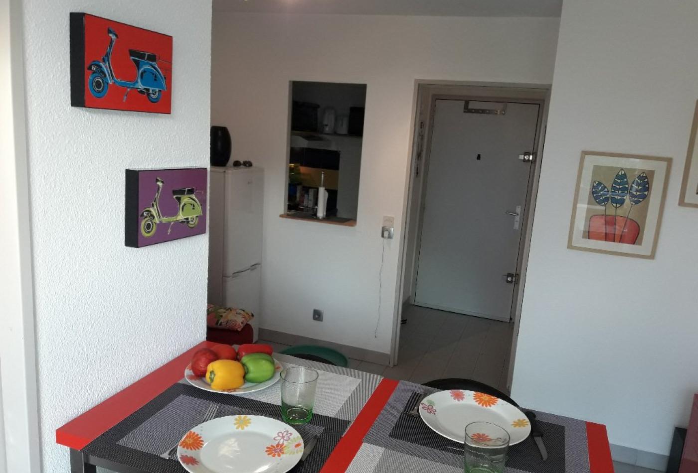 en location saisonnière  La Grande-motte | Réf 342791042 - Home office immobilier