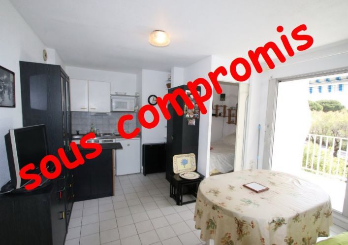 A vendre La Grande Motte 342791070 Home office immobilier