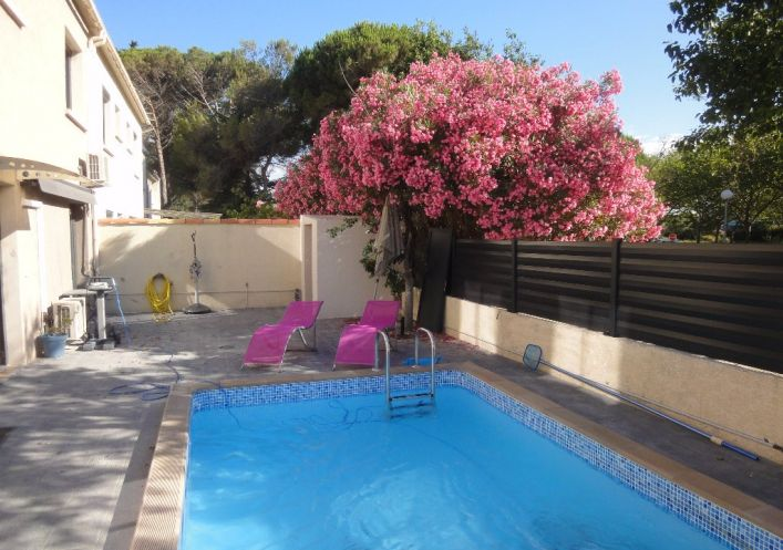 For seasonal lettings La Grande Motte 342791074 Home office immobilier