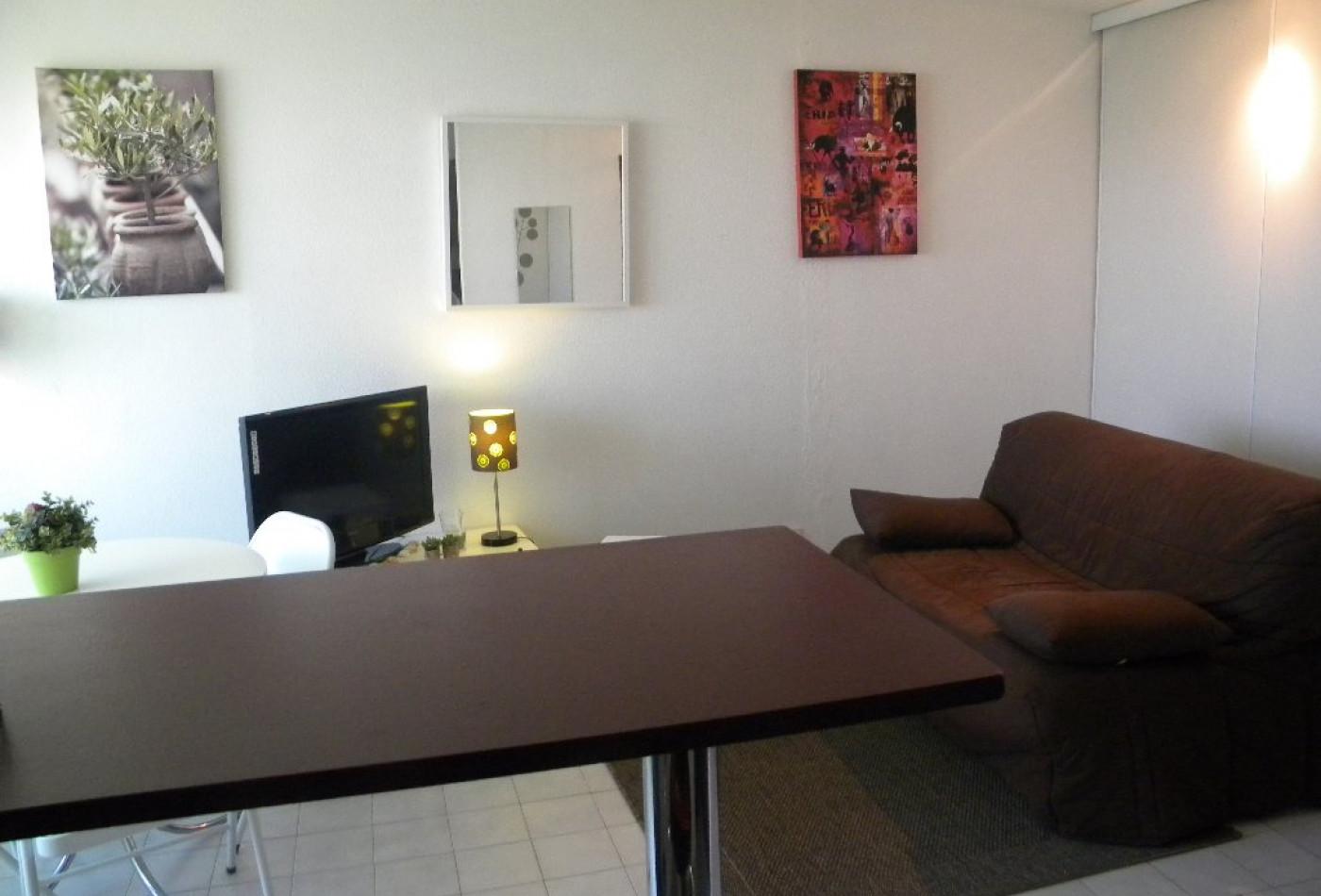 en location saisonnière  La Grande-motte | Réf 342791078 - Home office immobilier