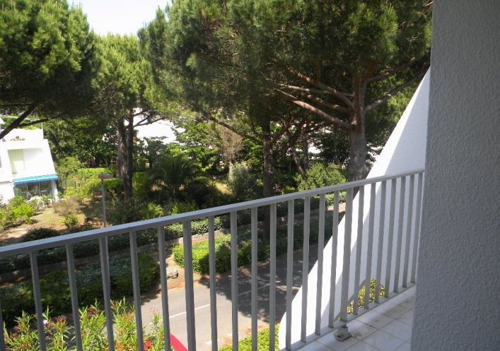 En location saisonni�re La Grande Motte 342791084 Home office immobilier