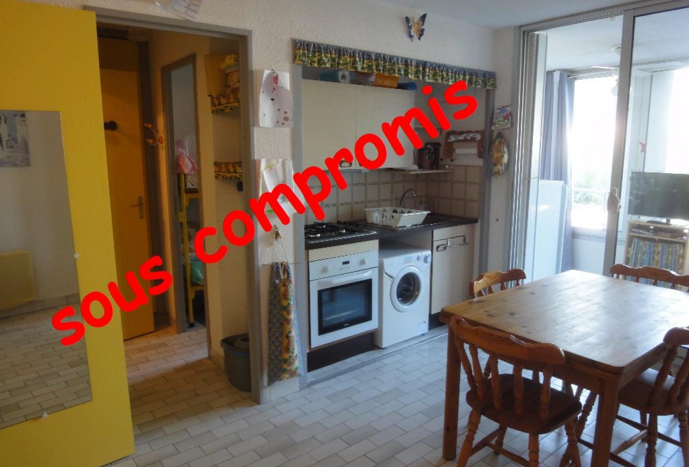 A vendre La Grande Motte 342791089 Home office immobilier