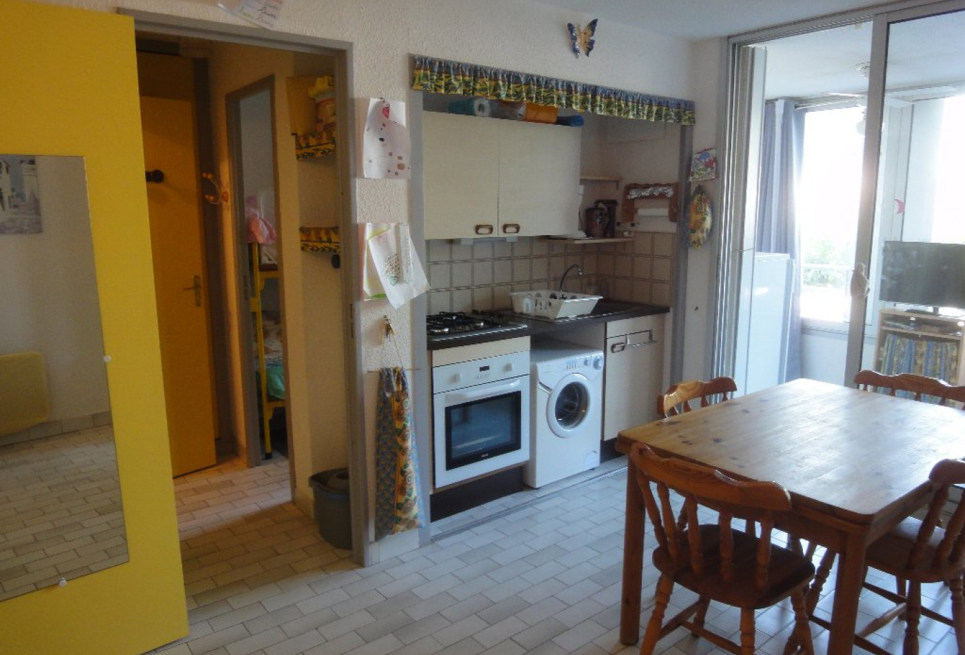 A vendre La Grande Motte 342791089 Home office immobilier