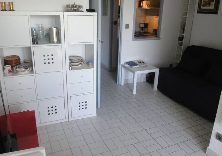 En location saisonni�re La Grande Motte 342791118 Home office immobilier