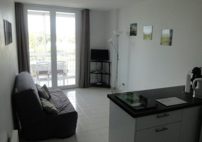 En location saisonni�re La Grande Motte 342791119 Home office immobilier