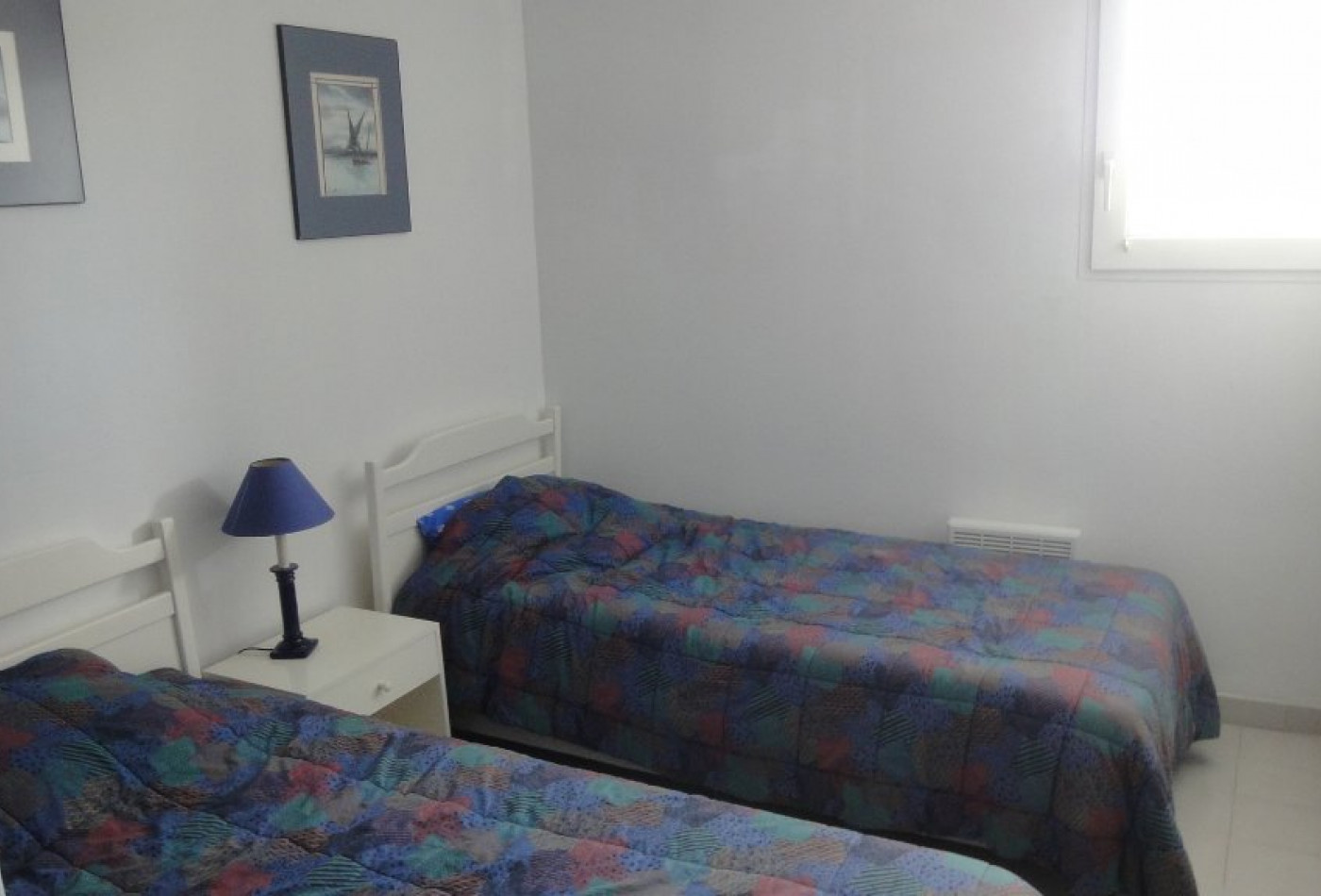 en location saisonnière  La Grande-motte | Réf 342791119 - Home office immobilier