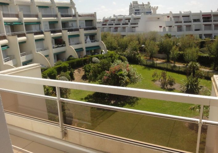 En location saisonni�re La Grande Motte 342791120 Home office immobilier