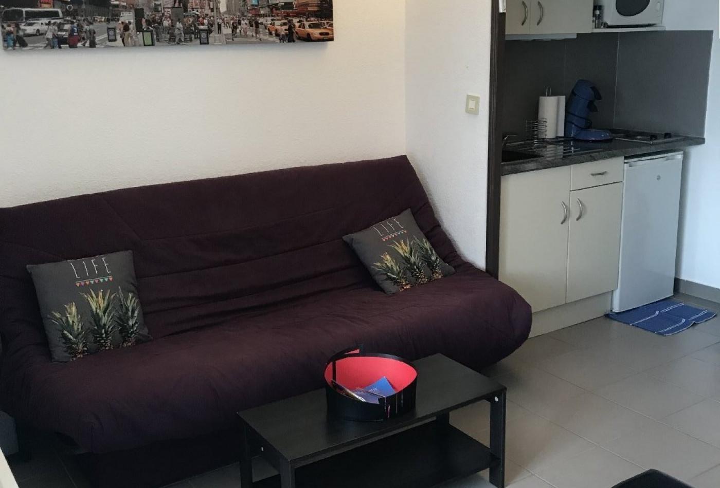 En location saisonnière La Grande Motte 342791143 Home office immobilier
