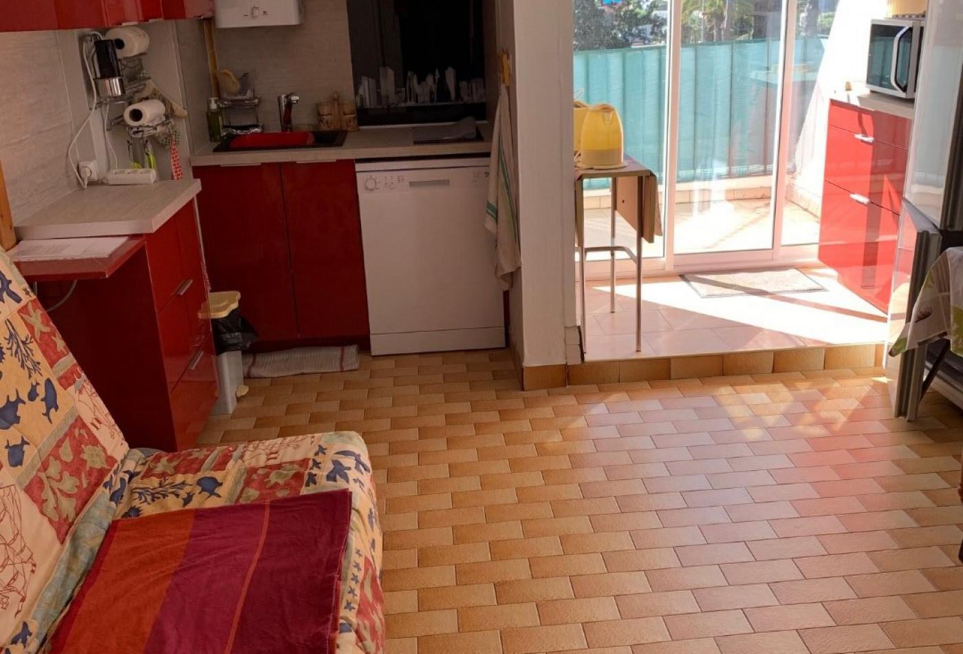 en location saisonnière  La Grande-motte | Réf 342791145 - Home office immobilier