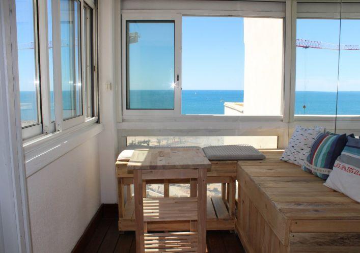 For seasonal lettings La Grande Motte 342791146 Home office immobilier