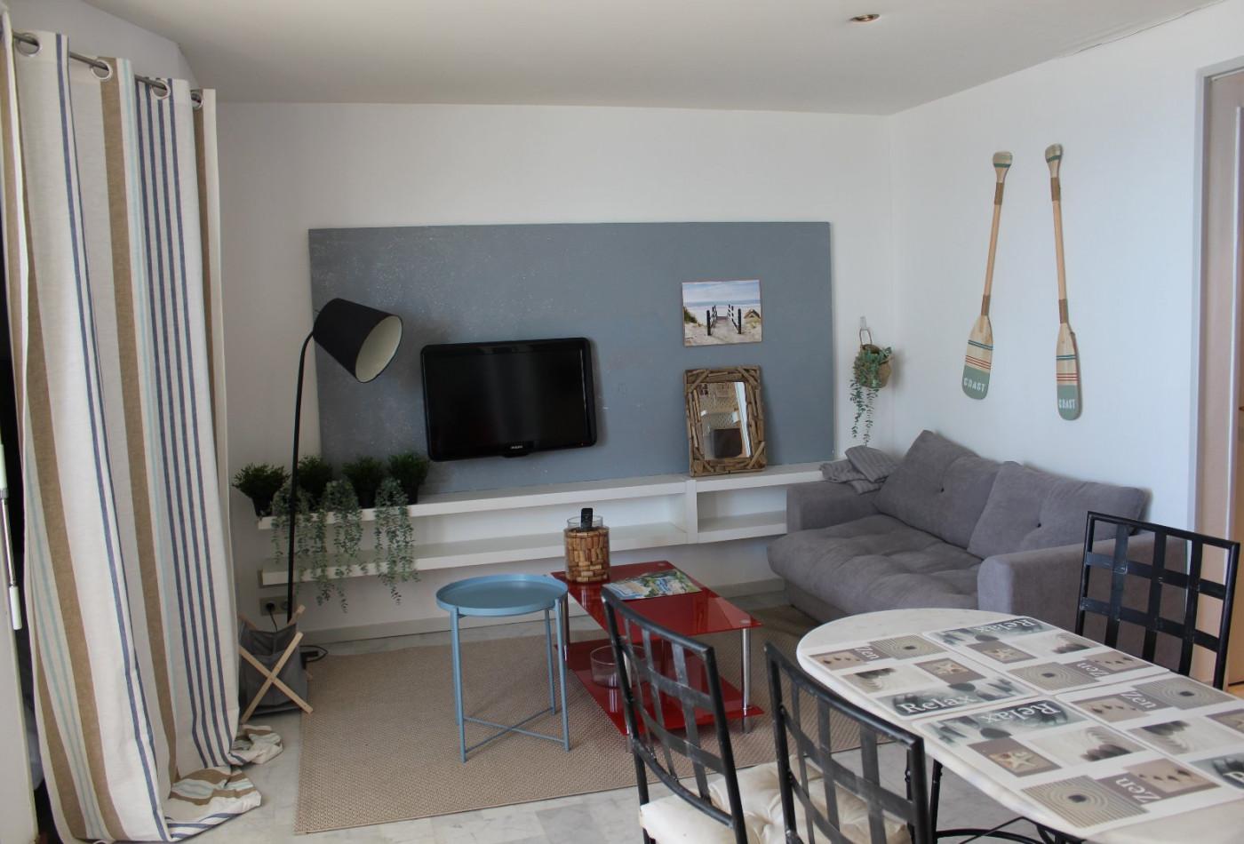 En location saisonnière La Grande Motte 342791146 Home office immobilier