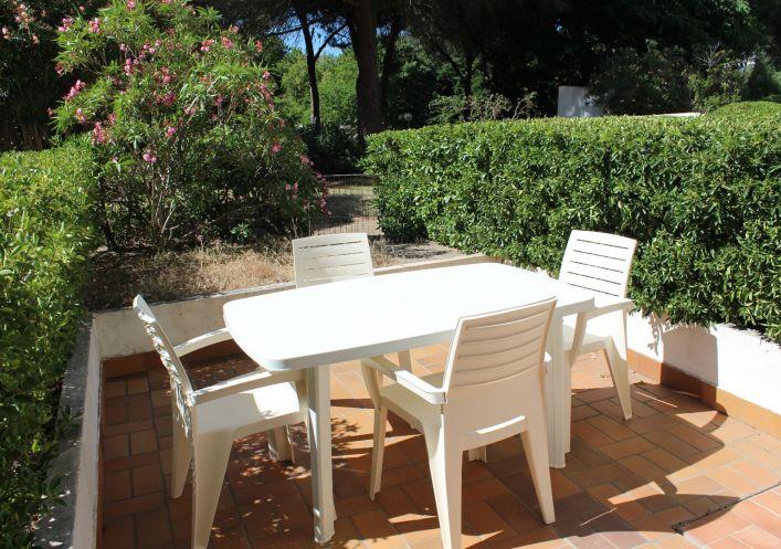 For seasonal lettings La Grande Motte 342791147 Home office immobilier
