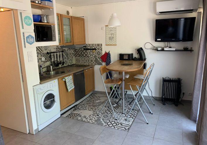 For seasonal lettings La Grande Motte 342791148 Home office immobilier