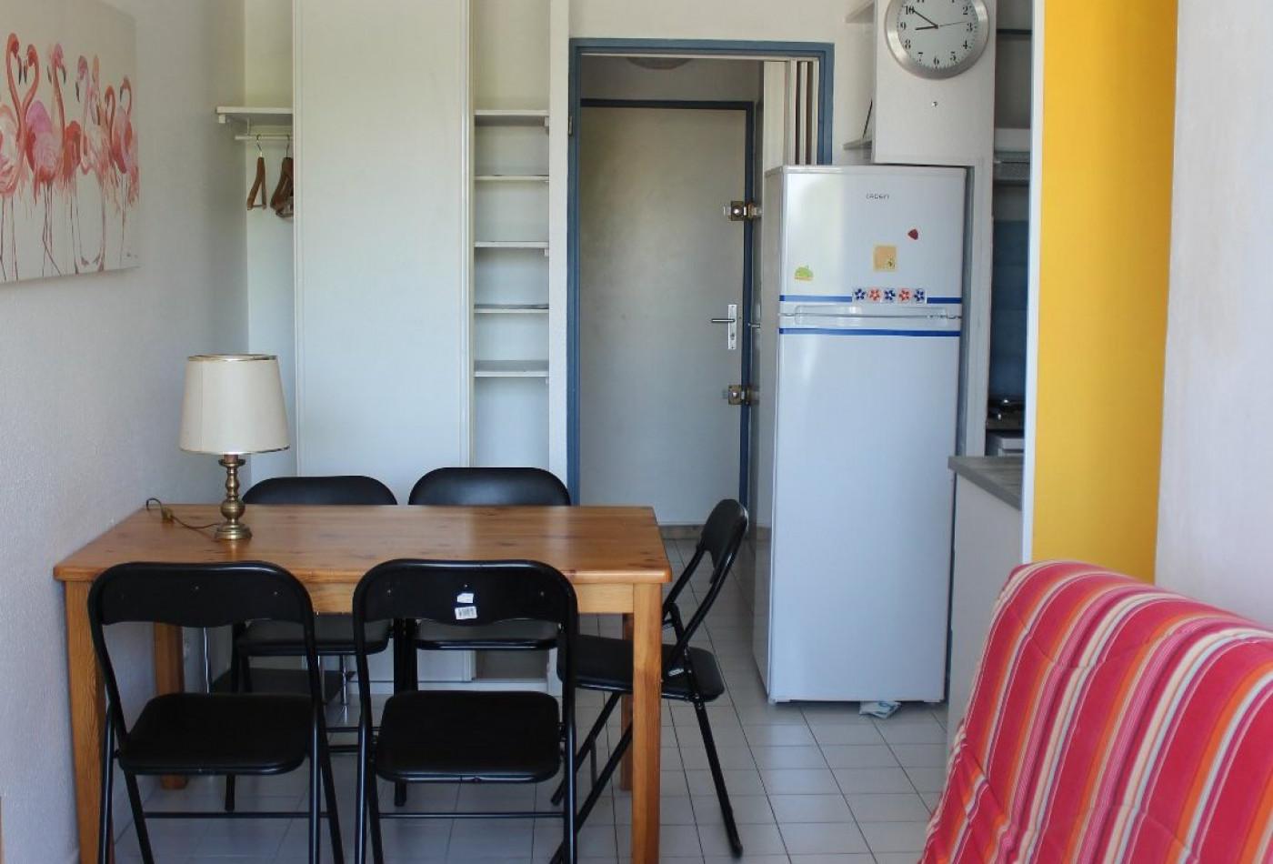 En location saisonnière La Grande Motte 342791152 Home office immobilier
