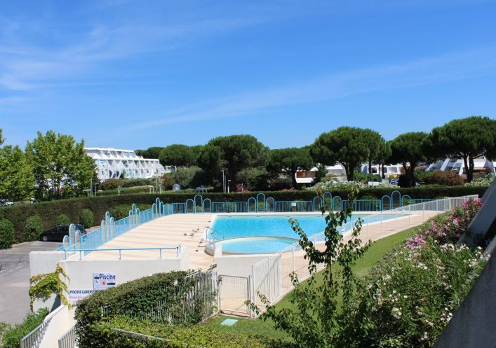 For seasonal lettings La Grande Motte 342791152 Home office immobilier