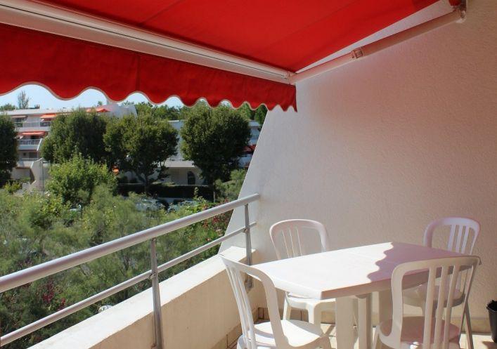 En location saisonni�re La Grande Motte 342791153 Home office immobilier