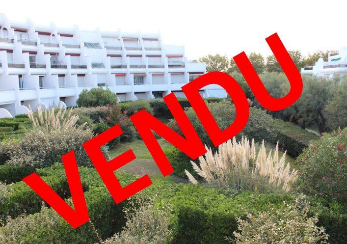 A vendre Appartement La Grande-motte   R�f 342791158 - Home office immobilier
