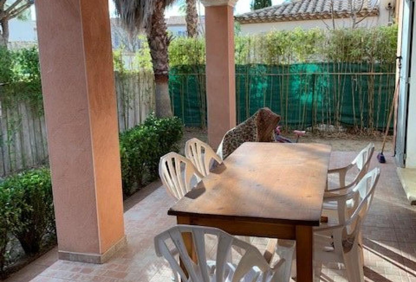 A vendre  Aigues Mortes   Réf 342791169 - Home office immobilier
