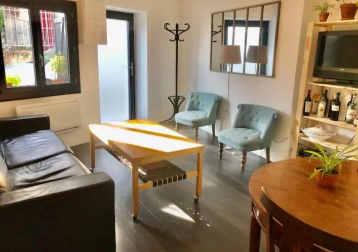 A vendre Maison de village Villeneuve Les Maguelone | R�f 342791171 - Home office immobilier