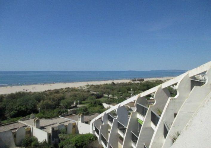 en location saisonni�re Duplex La Grande-motte   R�f 342791175 - Home office immobilier