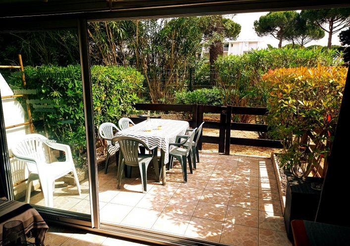 en location saisonni�re Appartement La Grande-motte   R�f 342791179 - Home office immobilier