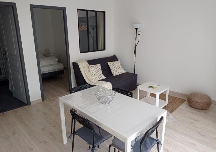 en location saisonni�re Appartement La Grande-motte   R�f 342791183 - Home office immobilier