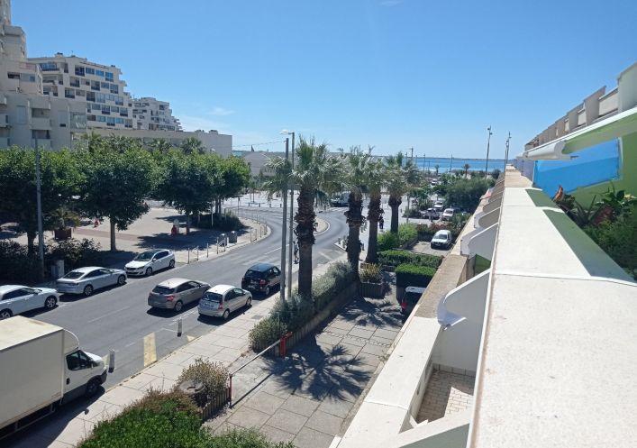 A vendre Appartement en r�sidence La Grande-motte | R�f 342791187 - Home office immobilier